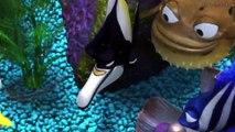Regarder Le Monde de Nemo - Film Cmplet En Francais - Meilleurs Moments prt 2/2