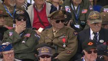 Reporter's Notebook: Commemorating D-Day