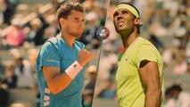 Roland-Garros 2019 : Le résumé de la finale Dominic Thiem - Rafael Nadal