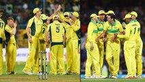 ICC Cricket World Cup 2019:   India Vs Australia   Australia Stats On 350+ Score In Cricket History