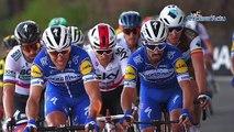 """Critérium du Dauphiné 2019 - Julian Alaphilippe : """"Je suis relax... !"""""""