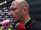 """Pierre Mignoni : """"Je suis fier de mon équipe"""""""