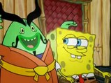 SpongeBob SquarePants S04E20 Karate Island