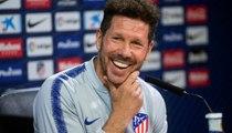 أتلتيكو مدريد يستهدف ضم نجم ميلان