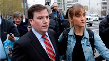 Women Testifies Against Smallville Actress Allison Mack's Role In Sex Cult NXIVM
