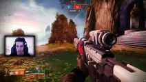 Destiny 2 REVOKER PINNACLE SNIPER IS TOO GOOD - Unlimited Ammo Sniper Rifle