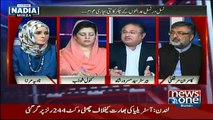 10pm With Nadia Mirza - 9th June 2019