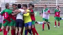 Coupe de Provence U15 : l'OM remporte la finale face à Caillols