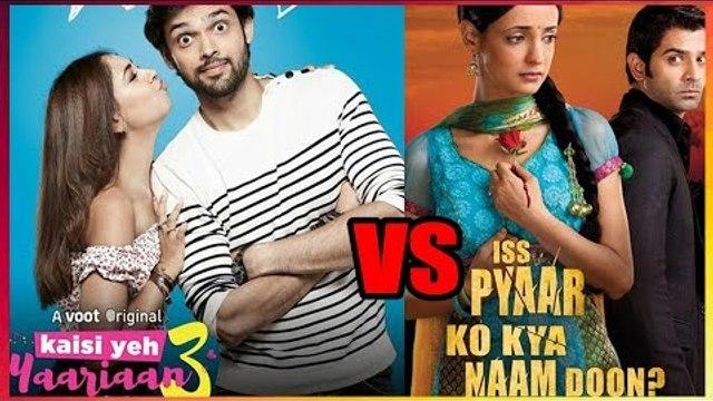 Kaisi Yeh Yaariaan or Iss Pyaar Ko Kya Naam Doon?: Which show do you miss the most?