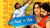 Patel On Sale (Subramanyam For Sale) Hindi Dubbed Full Movie - Sai Dharam Tej, Regina Cassandra