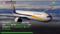 Continue to work towards reviving Jet Airways, says Etihad refuting halt in negotiations