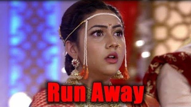 Tujhse Hai Raabta: Kalyani to run away from the Mandap