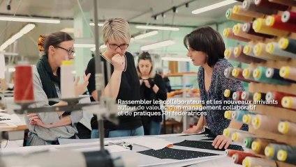"""Transformation numérique - Mode d'emploi """"La Marque Employeur"""""""