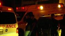 تبادل نادر لإطلاق النار بين القوات الإسرائيلية والأمن الفلسطيني في الضفة الغربية