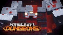 Minecraft Dungeons - Trailer de gameplay E3 2019