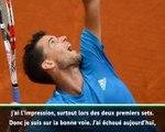"""Roland-Garros - Thiem : """"Mon rêve est toujours de remporter Roland-Garros"""""""