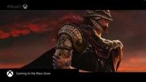 Elden Ring E3 2019 trailer (FromSoftware)