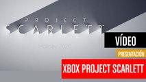 Xbox Project Scarlett - E3 2019