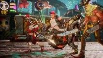 Bleeding Edge - Gameplay Reveal Trailer - E3 2019