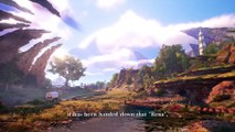 Tales of Arise - Bande-annonce E3 2019