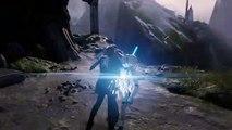 Star Wars Jedi: Fallen Order - Trailer E3 2019