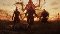 Gears 5 - E3 2019 Escape Announce