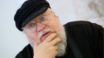 George R.R. Martin And The Creator Of 'Dark Souls' To Make A Video Game