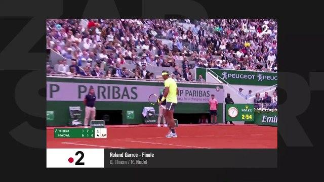 Le Zap Sports.fr du 10 juin