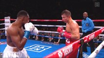 Gennady Golovkin vs Steve Rolls (08-06-2019) Full Fight