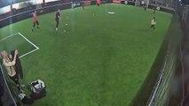 Equipe 1 Vs Equipe 2 - 09/06/19 20:41 - Loisir Bezons (LeFive) - Bezons (LeFive) Soccer Park