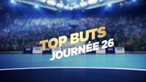 Le Top Buts de la 26e journée | Lidl Starligue 18-19