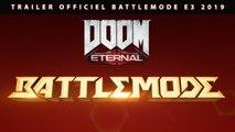 DOOM Eternal - Trailer Battlemode E3 2019