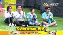 Chạy Đi Chờ Chi- Trấn Thành bó tay trước khả năng nhảy dây của Lan Ngọc - Running Man Việt Nam