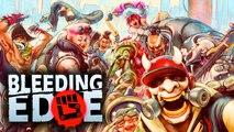 Bleeding Edge Reveal Trailer   Microsoft Press Conference E3 2019