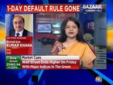 Dinesh Kumar Khara of SBI on RBI's June 7 Circular