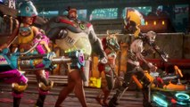 Bleeding Edge - Official Announcement Trailer   E3 2019