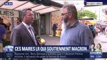 Comme 71 autres élus, le maire LR de Poissy a choisi de soutenir Emmanuel Macron