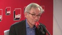 """Michel Duclos : """"Pour Assad, chaque jour qui passe est une victoire : pour lui, ce qui est important de tenir le plus longtemps possible"""""""