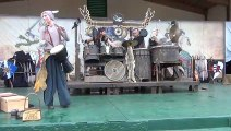 Brevard Renaissance Fair 2019 - The Craic Show - Part 11 (Sons of Neidhard)