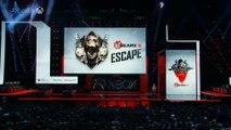 Gears of War 5 Escape Mode and Terminator Full Presentation Microsoft Xbox | E3 2019