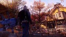 Fallout 76 - Official E3 2019 Wastelanders Gameplay Trailer