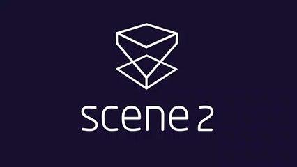 Scene2 Ltd - 360deg Video Booth