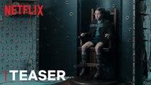 DARK 2. Sezon _ Gizemli Tanıtım Fragmanı _ Netflix