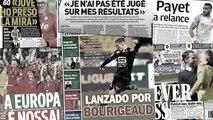 Le Napoli veut offrir James Rodriguez à Carlo Ancelotti, tout le Portugal s'enflamme pour le titre en Ligue des Nations
