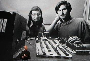 Apple's Genesis: How the trillion dollar company was born