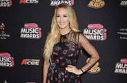 Carrie Underwood's son is a 'schmoozer'