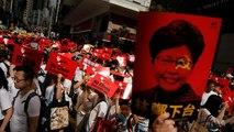 Hong Kong: il governo va avanti con la legge sull'estradizione