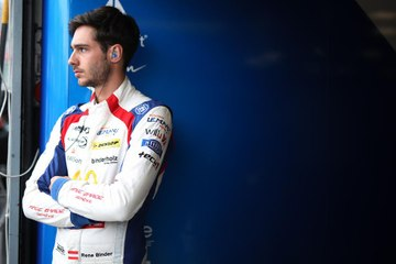 24 Hours of Le Mans: interview with Rene Binder (Panis Barthez Competition)