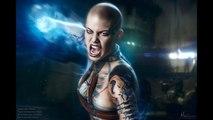 Mass Effect 2 - My Final Fight (good ending)