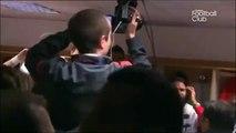 Quand Leonardo s'embrouillait violemment avec Zlatan Ibvrahimovic